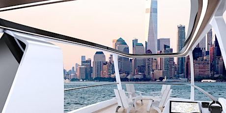Brooklyn Open House -  Hobbies - Haven Boat Membership tickets