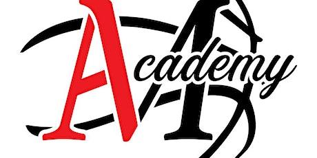 Alex Montgomery Academy  Fall 2021 Basketball Tryouts (Girls) tickets