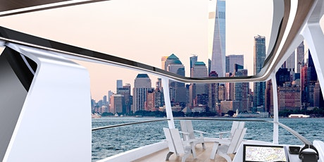 Brooklyn Open House -  Remote Working on the water - Haven Boat Membership tickets