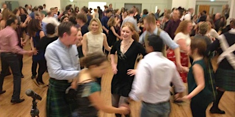 St Andrews Ceilidh. FREE to NHS tickets