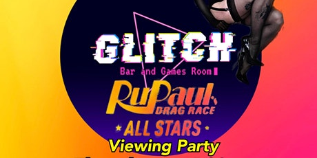 Glitch: All Stars 6 Viewing Party tickets