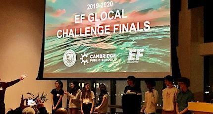Glocal Challenge Finals tickets