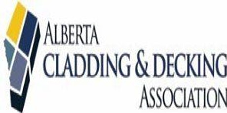 Copy of Alberta Cladding and Decking Association Annual Golf Tournament tickets