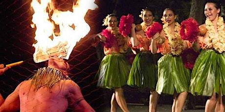 Kauwela Luau Kona Kai: A Celebration of Kai 'aina tickets