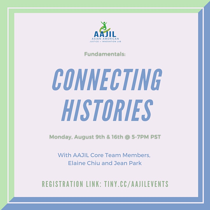 Connecting Histories: Social Identities image