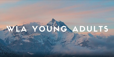 WLA Young Adults - July 26 tickets