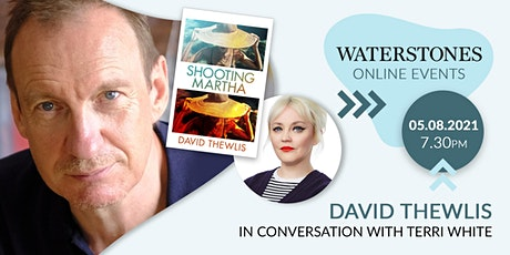 David Thewlis in conversation with Terri White tickets
