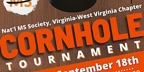 Cornhole Tournament Benefitting MS Society of Central Va. tickets