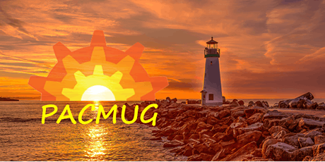 PacMUG Fall Event 2021 -  California Railroad Museum & Streaming Live tickets