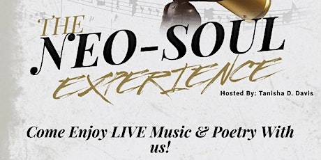 NEO-SOUL Experience tickets