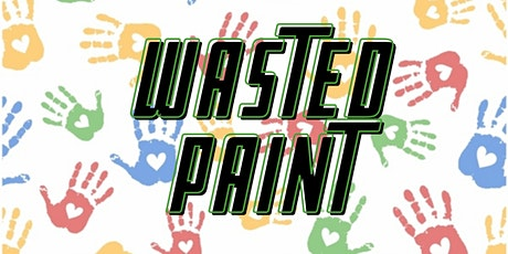 Wasted Paint: Kids Edition tickets