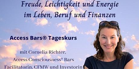 ACCESS BARS ® TAGESKURS in Hamburg am Fr.  30.07.202 Tickets