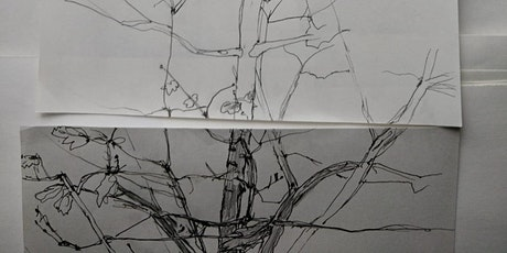 Unlocking & Rethinking -2021 Thinking through Drawing Symposium tickets