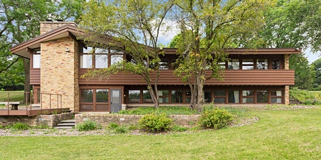 Going, Going, Gone! Broadbent Residence in Rochester, by Ellerbe and Co. tickets