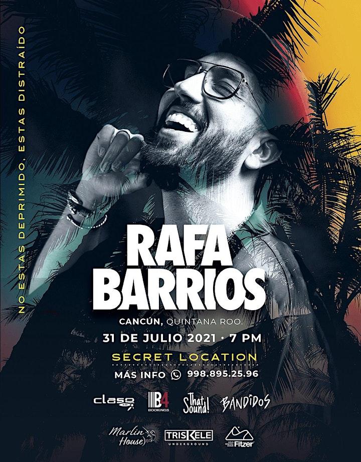 Imagen de Rafa Barrios // Cancún MX //