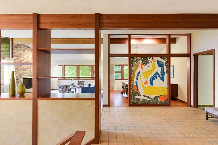 Going, Going, Gone! Broadbent Residence in Rochester, by Ellerbe and Co. image