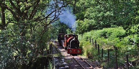Corris Railway tickets
