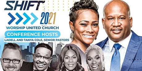 SHIFT Tampa Conference 2021 tickets
