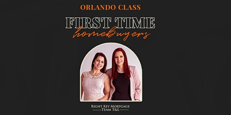 Class for First Time Homebuyers tickets