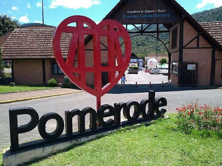 Imagem do evento Meia Maratona de Pomerode 2021