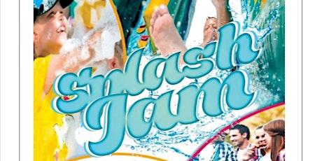 Splash Jam tickets