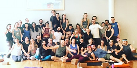 Surrender to the Flow Phish Yoga w/ Adina Wall tickets