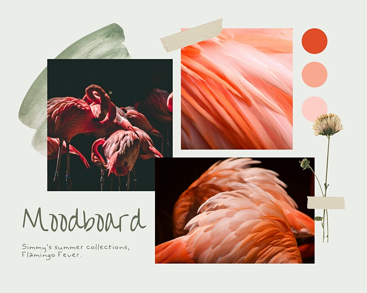 Flamingo Fever image