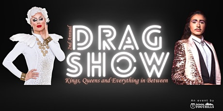 Kings, Queen's and Everything In Between: Drag Show @ Hub Town tickets
