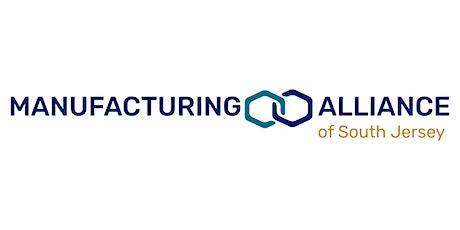 Virtual Manufacturing Career Fair tickets