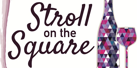 Stroll on the Square in Downtown Sherman tickets