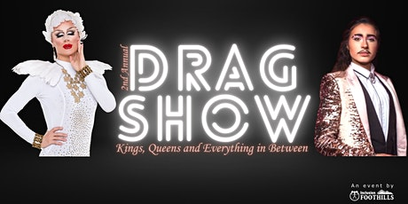 Kings, Queen's and Everything In Between: Drag Show @ Hard Knox tickets