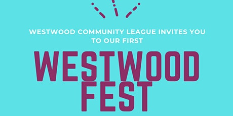 Westwood Fest tickets