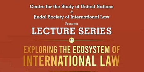Interpreting and Applying International Law in Domestic Courts tickets