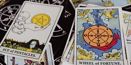 Tarot Aces and Tens on YouTube Live tickets