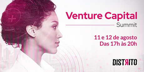 Venture Capital Summit 2021 | Distrito entradas