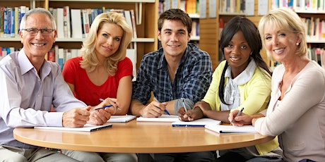 20 Tips For College Admissions:  Apply, Afford & Succeed  - Lisle Library tickets