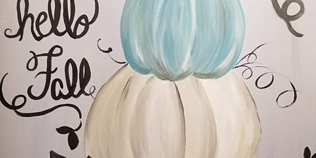 PAINT NIGHT! At Inspired Mindz tickets