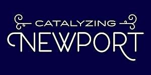Leading Cities: A Catalyzing Newport Public Forum