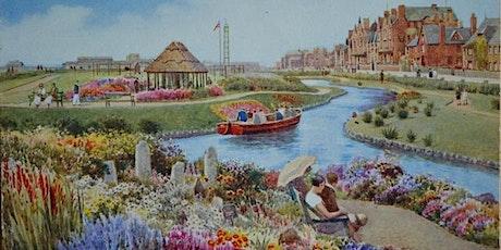 Unforgettable Gardens - Venetian Waterways, Great Yarmouth tickets