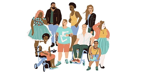 Disability Justice Workshop tickets