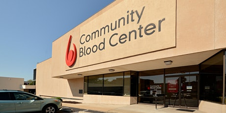 Tasty Topic Talk Luncheon with the Community Blood Center of KC tickets