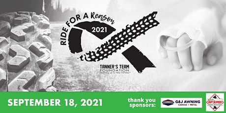 Ride for a Reason 2021 tickets