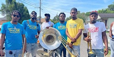 Big 6 Brass Band tickets