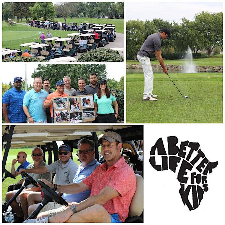 10th Annual Golf for Ghana's Orphans 2021 image