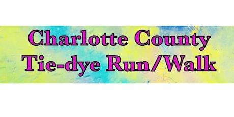 Tie-Dye Run/Walk tickets