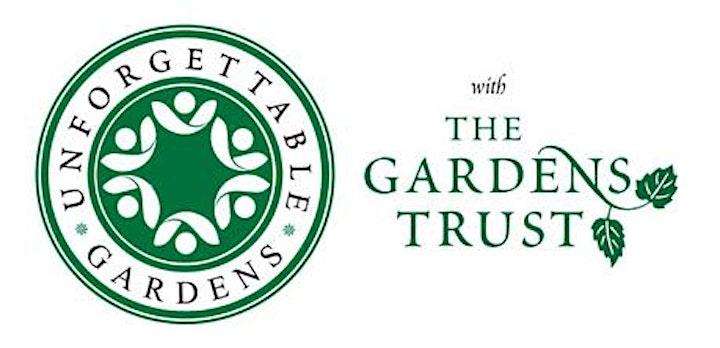 Unforgettable Gardens - Plantation Garden, Norwich image