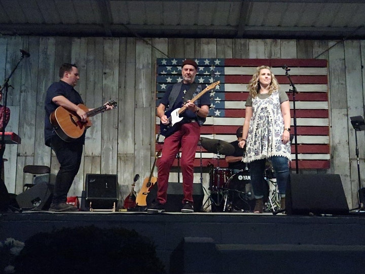 Bass Lake Live - Dinner & Music (Dakota Crossing) image