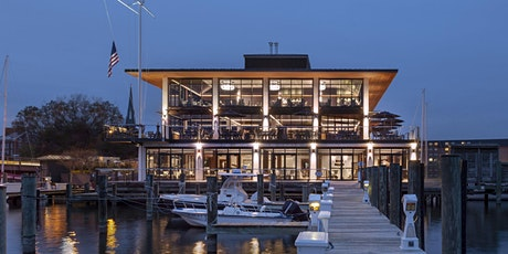 Thrive Open House Networking Event @ Annapolis Yacht Club tickets