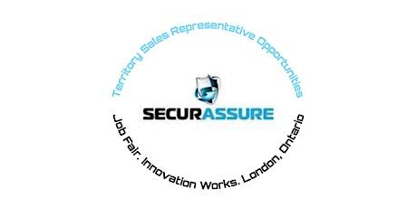 Securassure Job Fair tickets