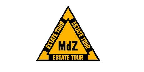 MdZ ESTATE TOUR: Jimmy Cauty's ESTATE, Sheffield leg tickets